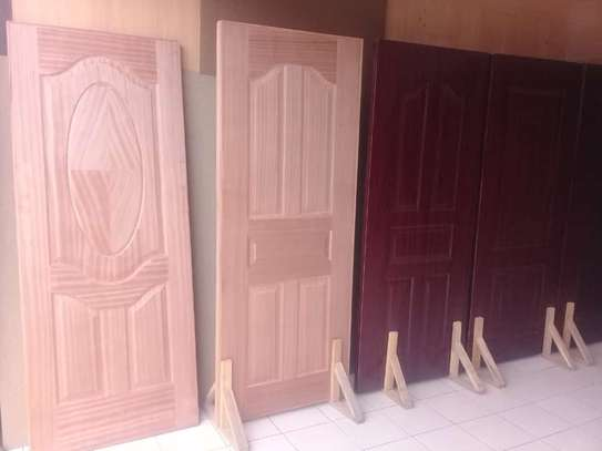 Panel/Flush doors(Veneered)