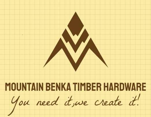 Mountain Benka Timber Hardware & Tools image 1