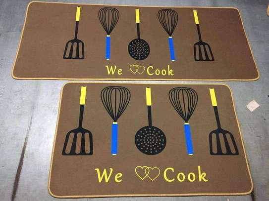 Kitchen mats image 6