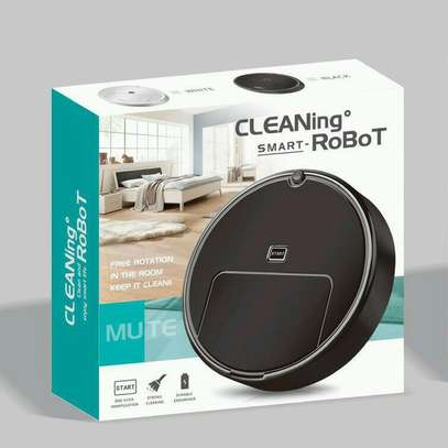 Smart Cleaning Robot image 1