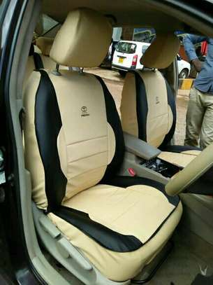 TomArt and Design Car Seat Covers
