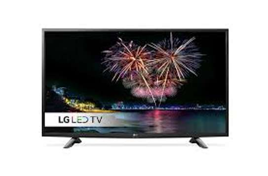 "LG (49LH549V) 49"" Inch Digital TV image 1"