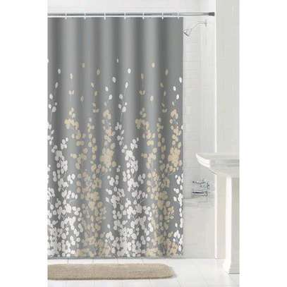 Shower curtains Chic image 1