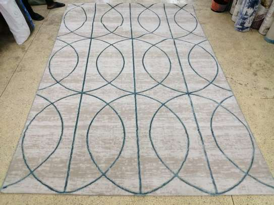 Turkish Spongy Carpet image 10
