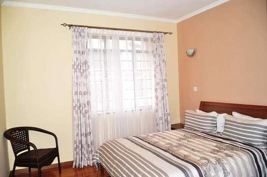 4 BEDROOM TOWNHOUSE TO LET ALONG KIAMBU RD At KES 165K image 12