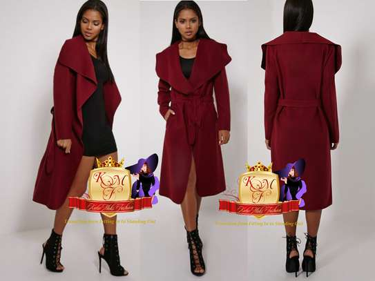 Warm Trench Coats From UK image 4
