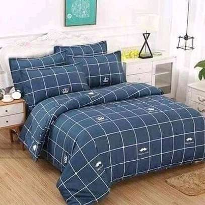 Cotton duvet 4 by 6 image 1