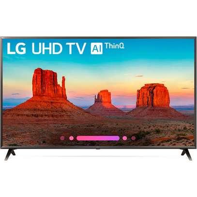 49 inch LG smart TV image 1