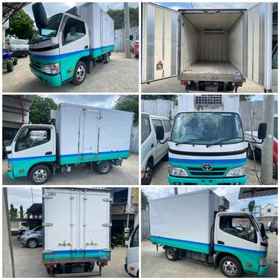 Toyota Dyna 3 Tons in Mombasa image 1