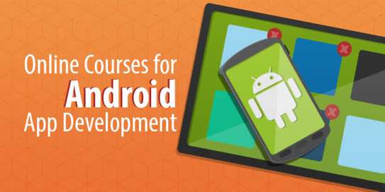 Online Android classes