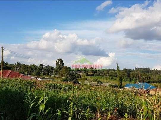 Gikambura - Land image 5