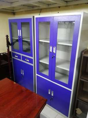 Executive office filling cabinets image 3