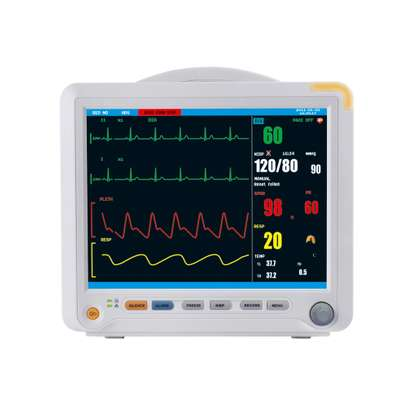 Patient Monitor image 1