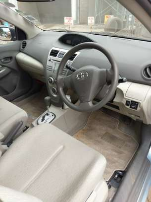 Toyota Belta for Hire image 2