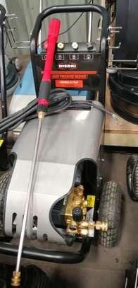 brand new electric car wash machine. image 1