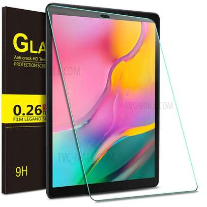Tempered Glass Screen Protector for Samsung Tab A 10.1 2019 [T510 T-515] image 2