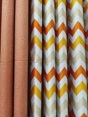 ELEGANT CLASSY CURTAINS AND SHEERS BEST FOR YOUR  ROOM image 11