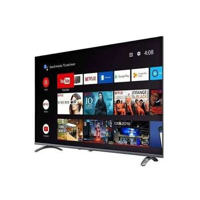 Skyworth Android 32 inches Smart Frameless Digital TVs image 1