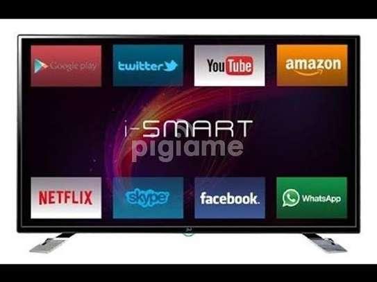 55 Inches Nobel Smart TV image 1