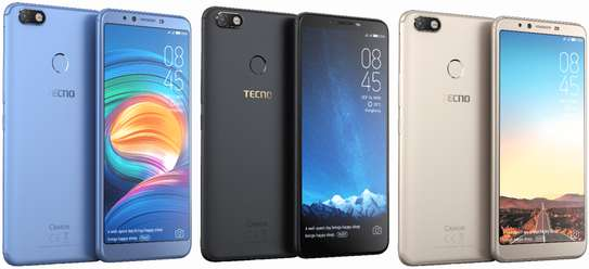 Tecno camon x 32gb