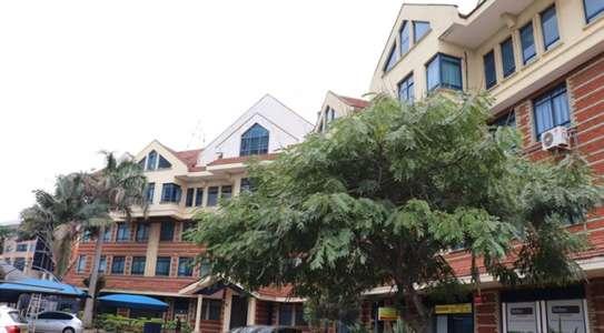 400 ft² office for rent in Hurlingham image 4