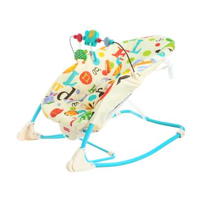 New generation 2in1 deluxe Infant-to-Toddler Rocker image 6