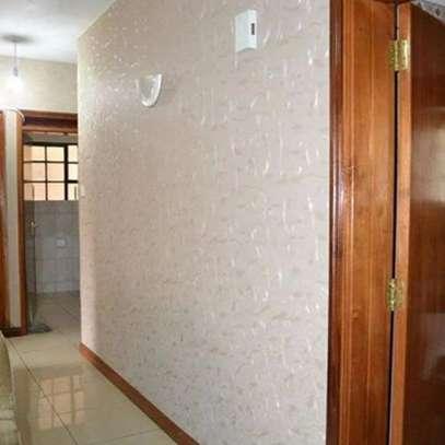 foam self adhesive wallpaper brick image 7