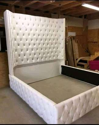 5x6 Button bed