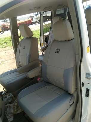 Kikuyu township car seat covers image 2