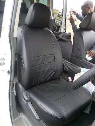 Premio Car Seat Covers