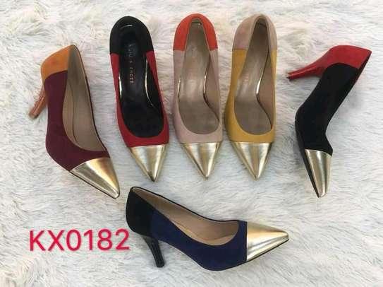 Victoria sharp heels image 1