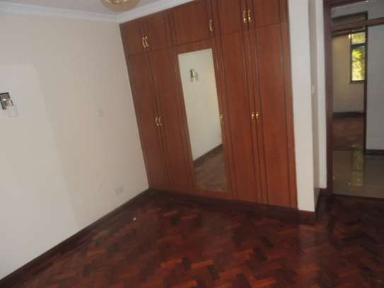 3 bedroom apartment for rent in Milimani image 13