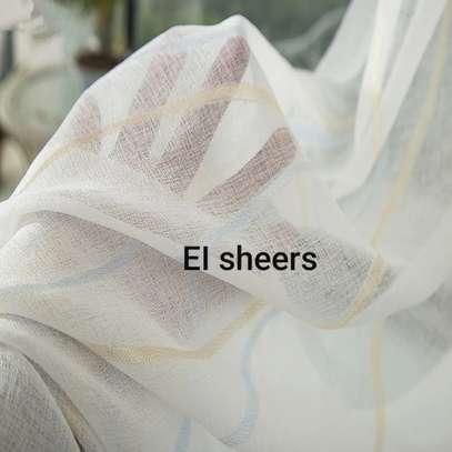 Elegant sheer/kenya image 6