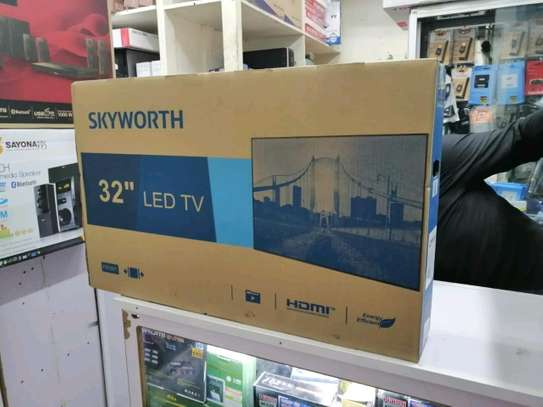 Skyworth TV image 4