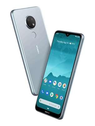 Nokia 6.2 Dual SIM (4GB RAM, 64GB Storage) image 2