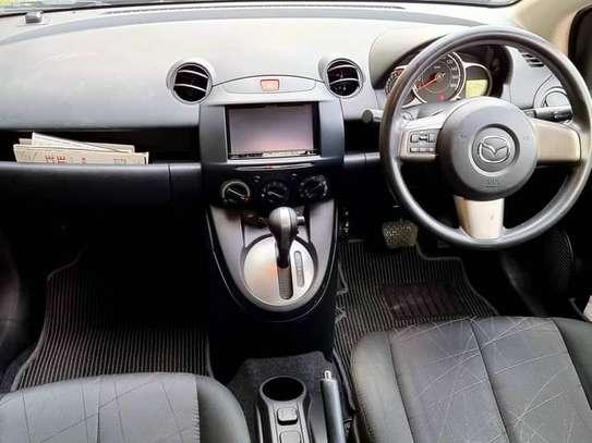 KDC Registered  Mazda Demio smart edition    1300cc image 6