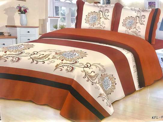 Executive Pure Cotton Turkish Bed Covers image 9