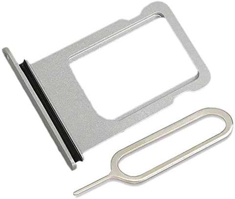 Sim Card Tray Holder Slot for iPhone 7 7 Plus image 1