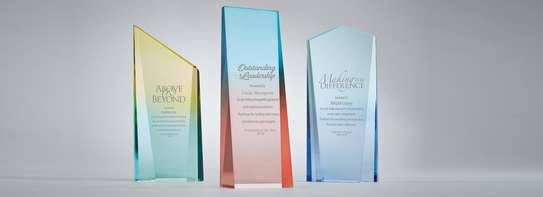 Branded Event Trophies image 5