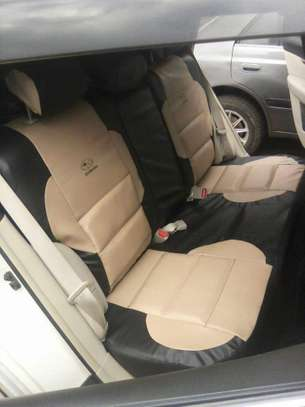 Sparkling Car Seat Covers image 4