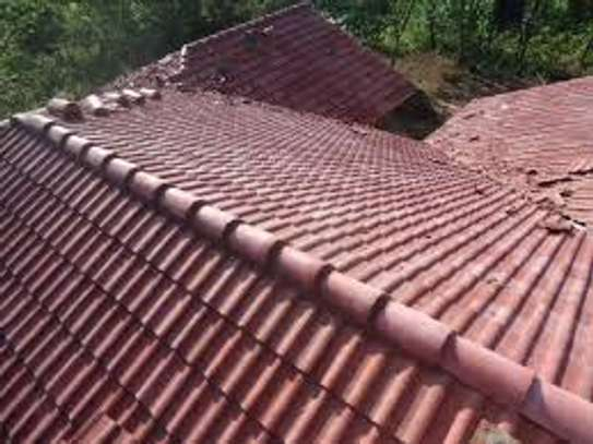 Affordable low cost roofing roof repair services /Best Roof Repair & Maintenance Specialists in Nairobi image 14