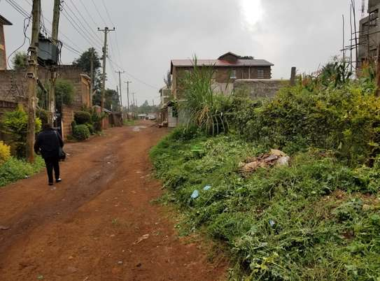 commercial land for sale in Kikuyu Town image 8