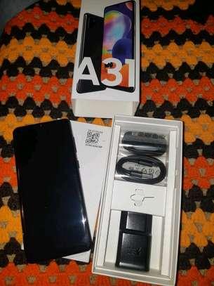 Samsung Galaxy A31 128 gb image 2