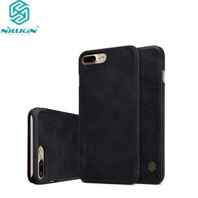 Nillkin Qin Series Leather Luxury Wallet Pouch For iPhone 7/iPhone 7 Plus image 5