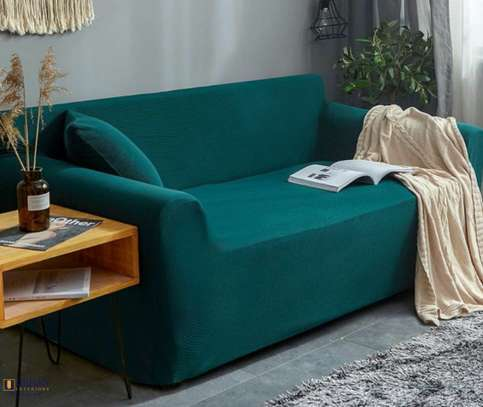 Stretch sofa covers image 3