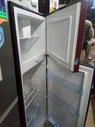 Nexus double door refrigerator image 1