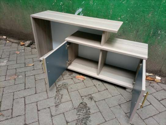 Smart tv stand 2021a image 1