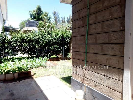 4 bedroom townhouse for rent in Syokimau image 17