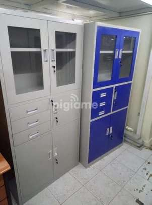 Executive filling cabinets image 5
