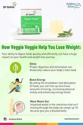 Veggie Veggie, by BF Suma image 4
